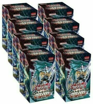Dragons of Legend: The Complete Series Full Display