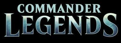 Commander Legends Commander Decks (Both Decks)