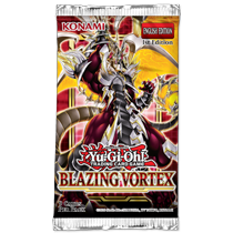 Blazing Vortex Booster Box