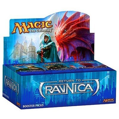 Return to Ravnica Booster Box - BONUSPACK