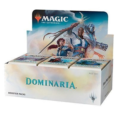 Dominaria Booster Box - BONUSPACK