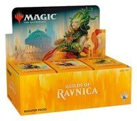 Guilds of Ravnica Booster Box - BONUSPACK