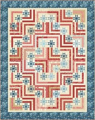 Perfect Union Fabric Kit