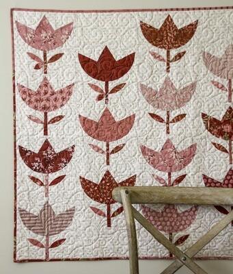 "Sew in Love ""Tulip"" Fabric Kit"