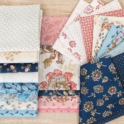 California Fabric Kit