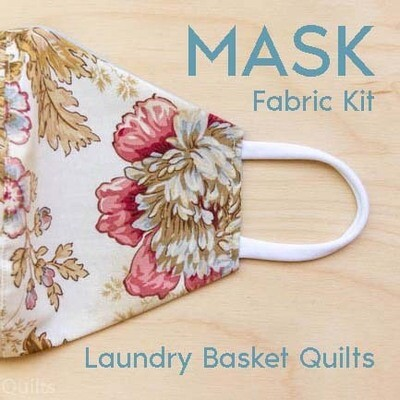 Fitted MASK Fabric Kit
