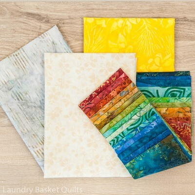 Lollipop Fabric Kit