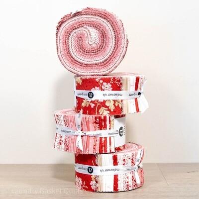 Sweet 16 (Jelly Roll)