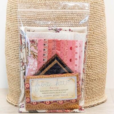 Tayla Fabric Kit