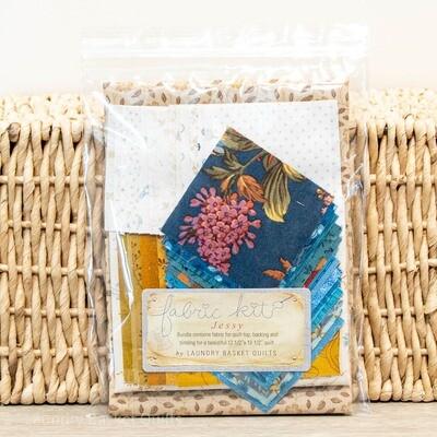 Jessy Fabric Kit