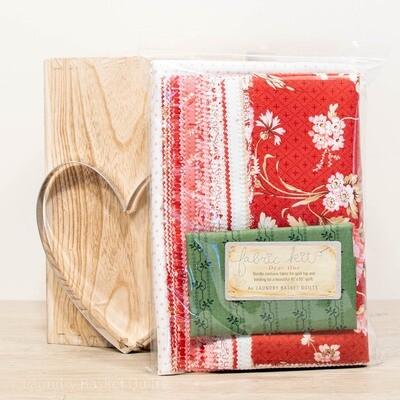 Dear One Fabric Kit
