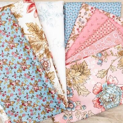 Antelope Valley Fabric Kit