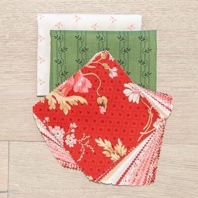 Jolene Star Fabric Kit