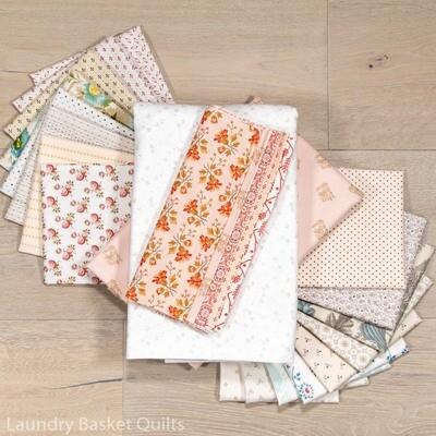 Miss Daisy Fabric Kit