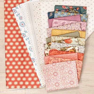 Monarch Fabric Kit