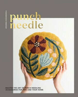 Punch Needle - Master The Art of Punch Needling Accessories