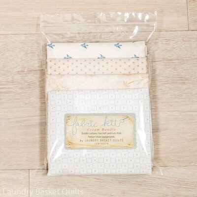 Cream Background Bundle
