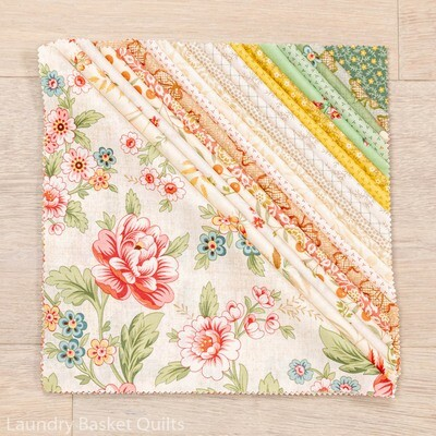 """The Seamstress Layer Cake - 10"""" squares"""