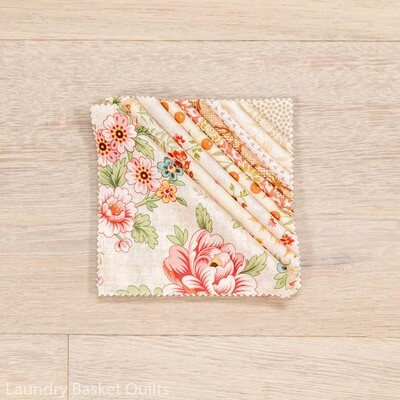 """The Seamstress Charm Pack - 5"""" squares"""