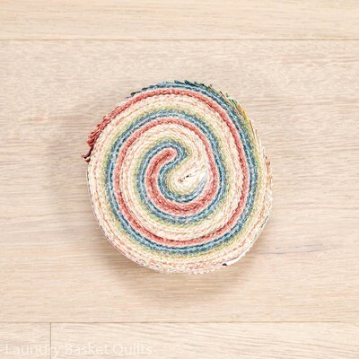 """The Seamstress Jelly Roll - 2.5"""" strips"""