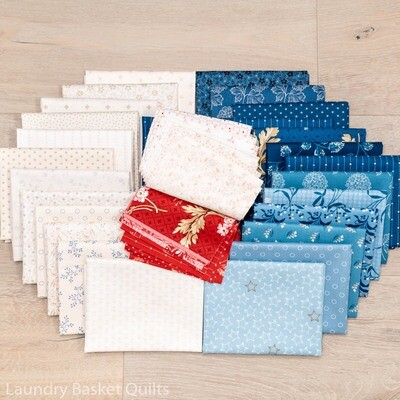Sparklers Fabric Kit