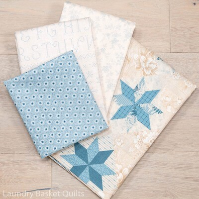 Cabin Fever Fabric Kit