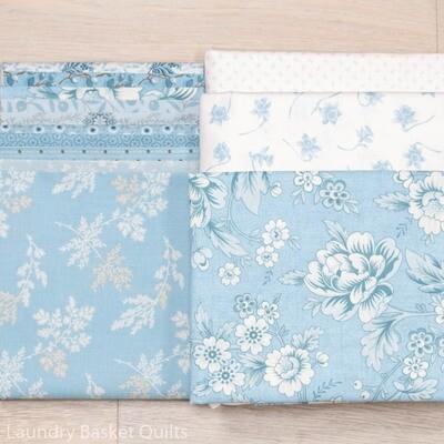 Little Bear Fabric Kit