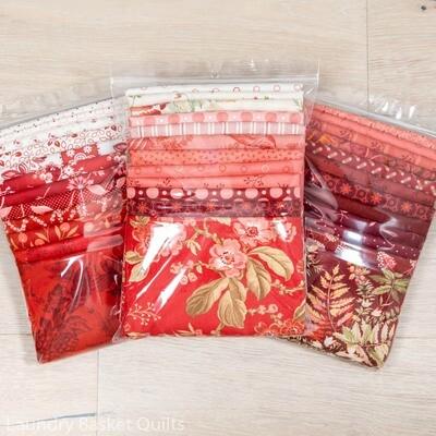 Super Stash Bundle - Red