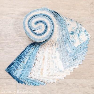 Bluebird Jelly Roll