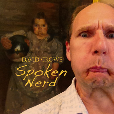 Spoken Nerd pre-paid download