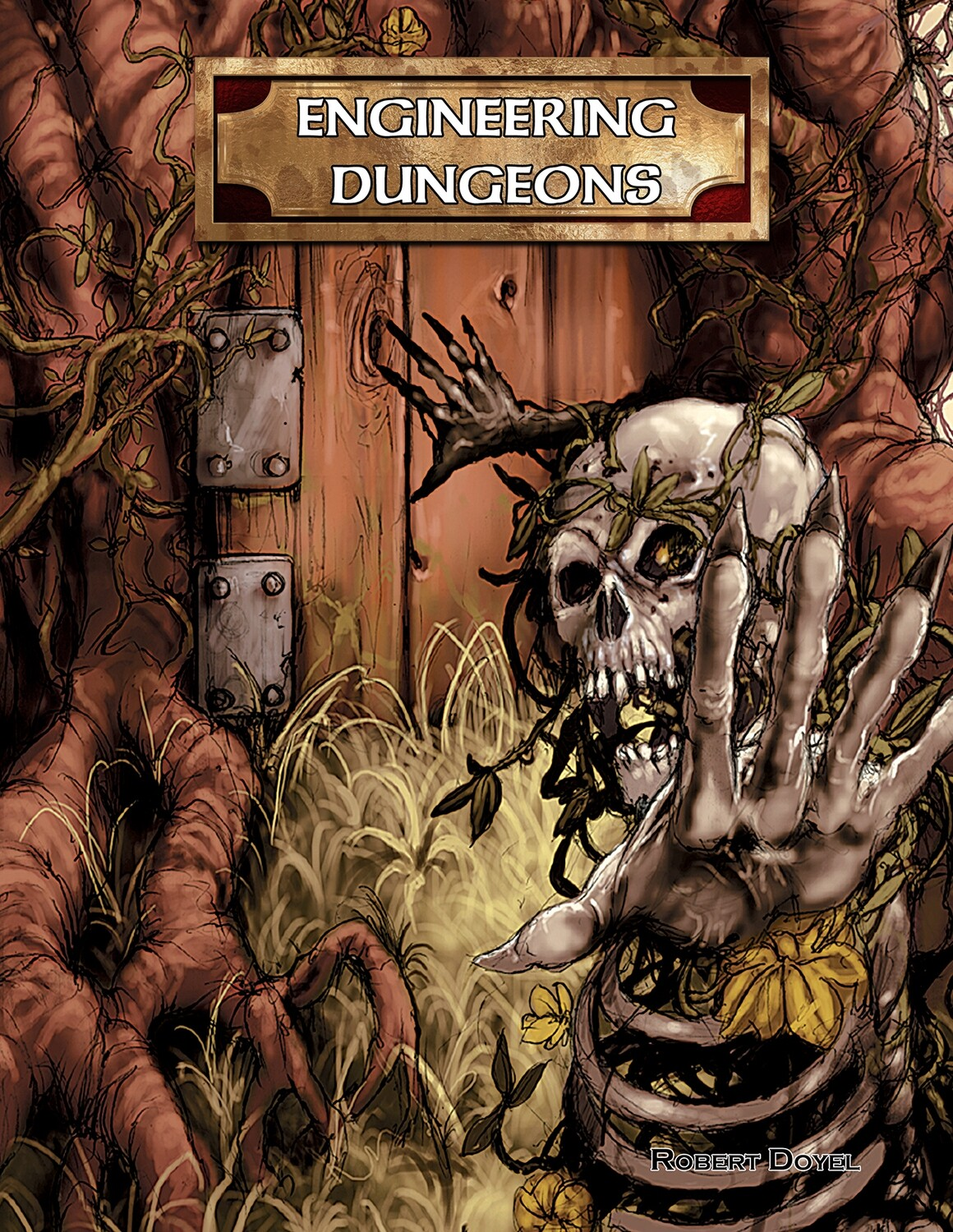 Engineering Dungeons D