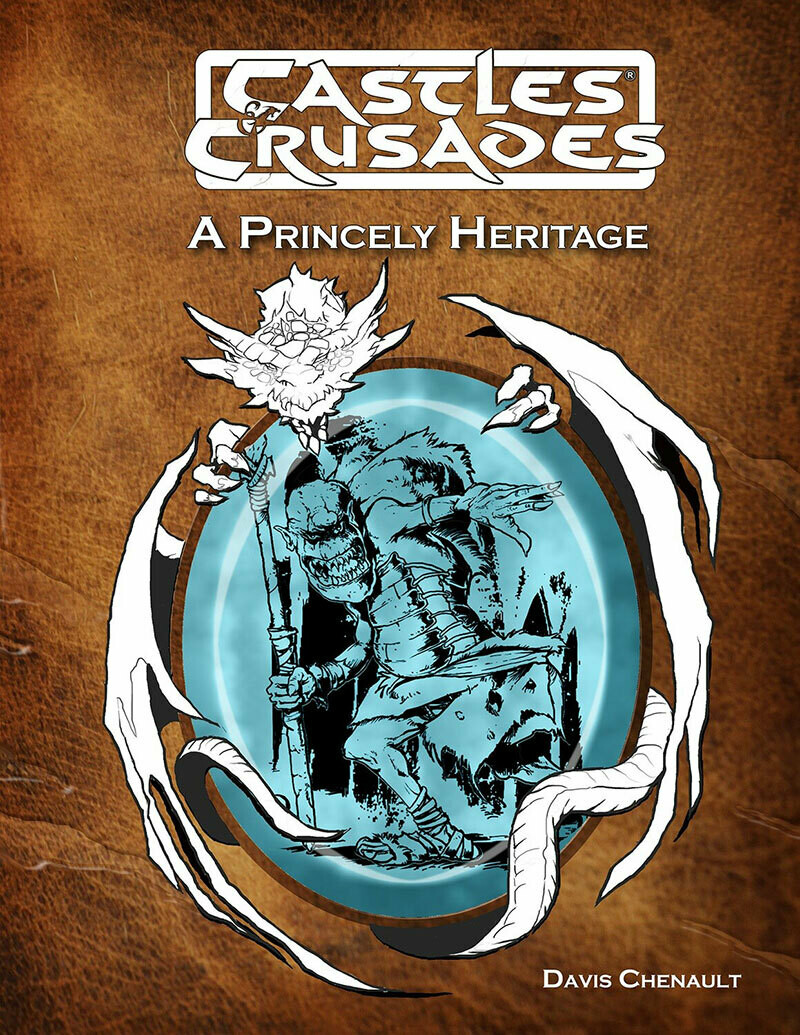 Castles & Crusades A Princely Heritage Digital