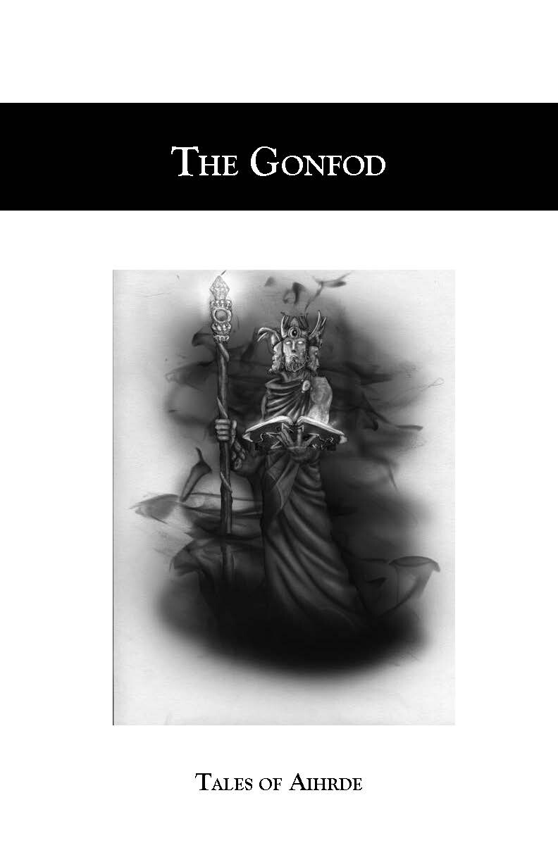 The Gonfod D