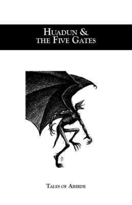 Huadun and the Five Gates D
