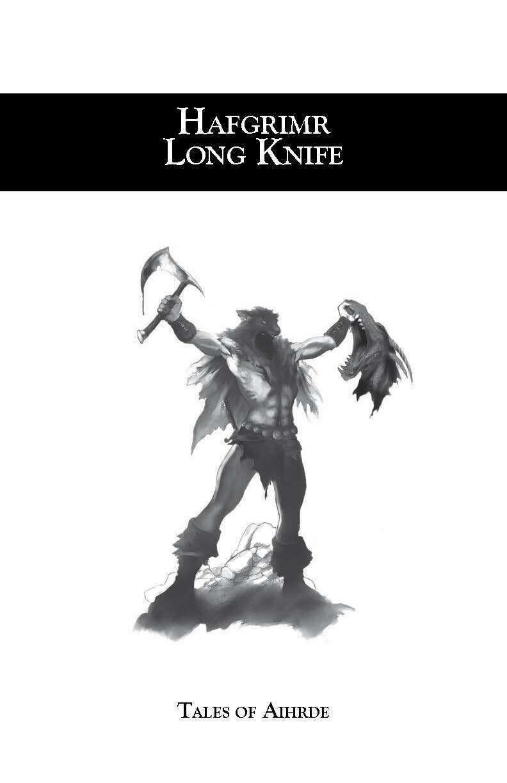 Hafgrimr Longknife D