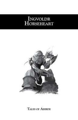 Ingvoldr Horseheart D