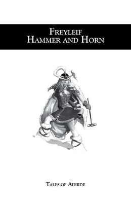 Fryleif Hammer and Horn D
