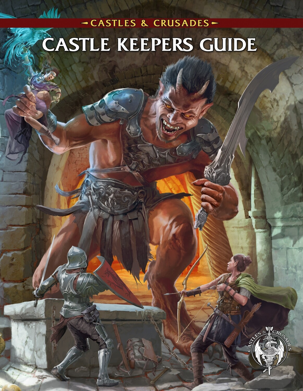 Castle Keepers Guide