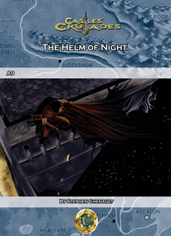 Castles & Crusades A9 The Helm of Night D
