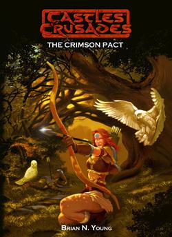 Castles & Crusades F2 Crimson Pact