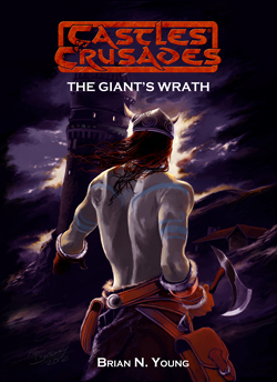 Castles & Crusades F3 The Giants Wrath