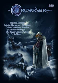 Crusader Journal #26 D