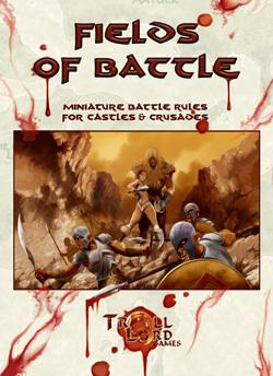 Castles & Crusades Fields of Battle D