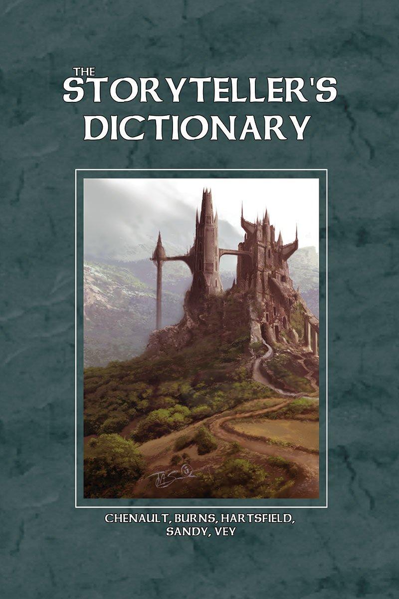 Storyteller's Dictionary