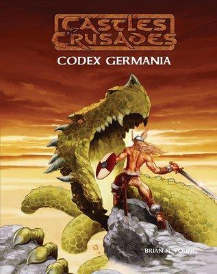 Castles & Crusades Codex Germania -- Digital