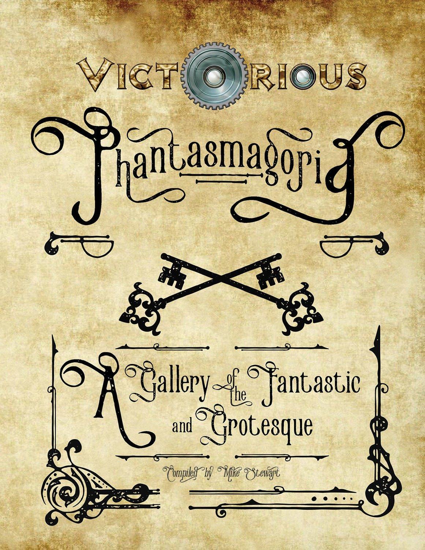 Victorious Phantasmagoria Digital