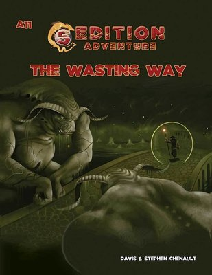 5th Edition: A11 The Wasting Way