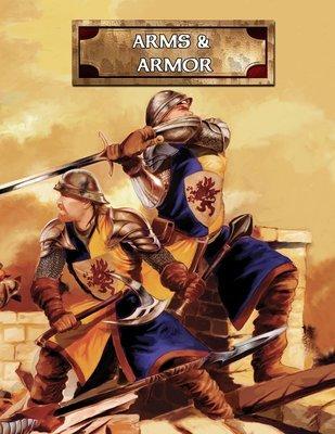 Arms & Armor Digital