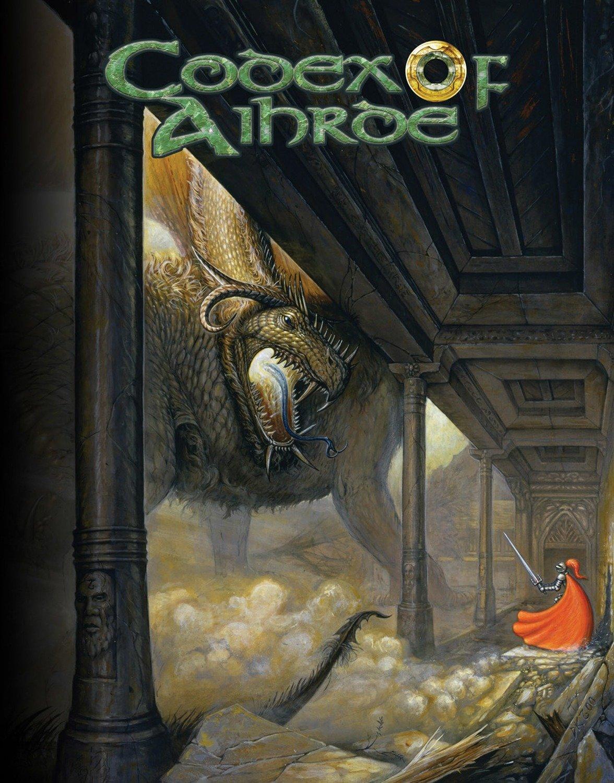 Codex of Aihrde