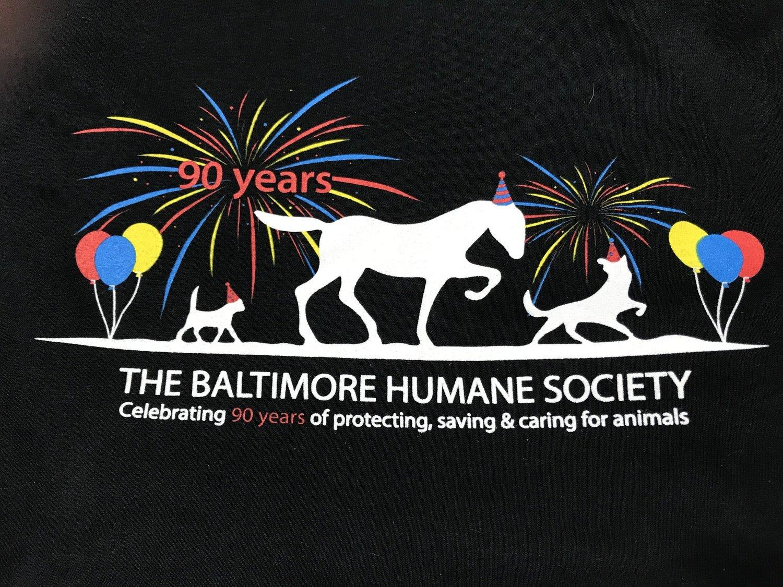 90th Birthday Commemorative T-Shirt